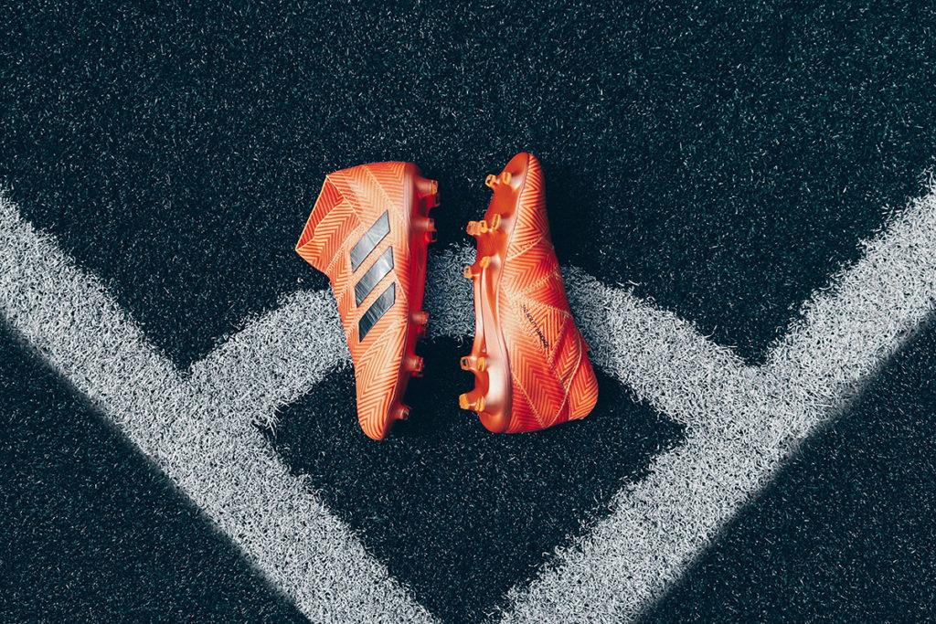 Football shoes – Photo by Fachry Zella Devandra on Unsplash