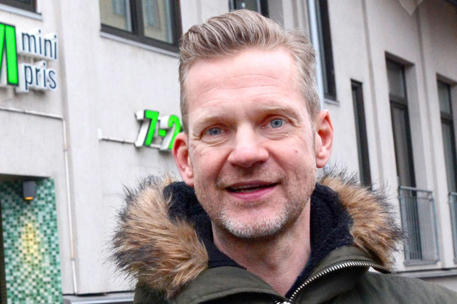 Jon Hernæs